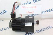 Bodine Electric 34 B 3 febl-w2 gearmotor