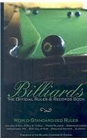 Billiards: The Official Rules & Records Book, 2008