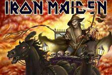 Buch über Metal Musik