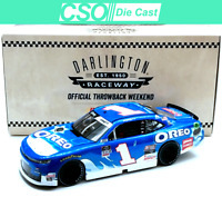 Michael Annett 2020 Oreo Darlington Throwback 1/24 Die Cast IN STOCK