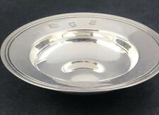 More details for 3 1/4 inches sterling silver armada dish london 1961 mappin & webb