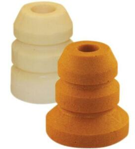 Factory Connection Heavy-Duty Rubber Shock Bumpers SB16