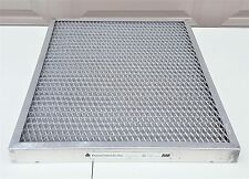 "*NEW*  AAF 316-002-800 Permanent Panel Air FIlter, 20"" x 25"" x 2"", (1-Case of 6)"