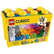 LEGO® Classic Large Creative Brick Box 10698