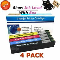 972A Ink Cartridge for HP PageWide Pro 452dn 452dw 477dn 477dw 552dw 577dw MFP