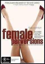 Female Perversions (1996) * Tilda Swinton *
