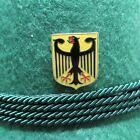Внешний вид - Bundesadler  Adler Eagle German Military/Oktoberfest Hat Pin