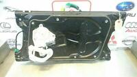 RANGE ROVER SPORT L320 PASSENGER SIDE FRONT DOOR WINDOW REGULATOR MOTOR PANEL