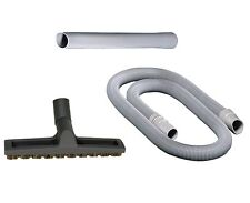 SEBO 1991AM Automatic X 3-Piece Vacuum Attachment Set with Extension Wand, 9-...