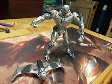 Marvel Legends Toybiz Legendary Riders Series Ultron Action Figure Loose 7inch