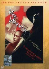 V Per Vendetta (2005) 2-DVD Speciale Edizione