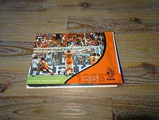 RUUD GULLIT (1) - LEGENDARY EURO 1988 WINNER HOLLAND - KNVB2000 AUTOGRAPHCARD **