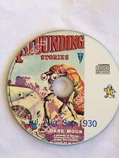 VOL 3 - Astounding Stories Magazine - Golden Age of SF Audiobook  Mp3 CD