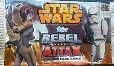 Star Wars Rebel Attax Serie1 ( 10 Karten aussuchen )