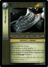 LOTR TCG MoM Mines of Moria Mithril-Coat 2R105
