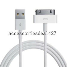 RAPID Wall Charger+USB Cable+Car for TABLET Apple iPad 1 2 3 1st 2nd 500+SOLD