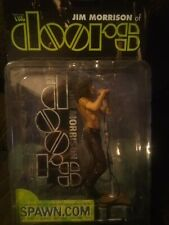 "Jim Morrison The Doors Stage 6"" Inch Action Figure Statue Toy New Rare McFarlane"