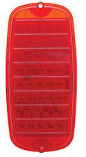 1960 - 1966 Chevy Truck LED Tail Light - Fleetside, Red, EA