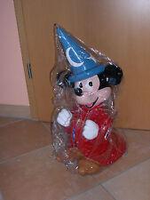 Mickey Mouse Fantasia Walt Disney, Spieluhr der Fa. Schmid Keramik/Porzellan neu