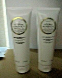 Perlier White Honey Shower Bath Creams (2) 8.4 Oz