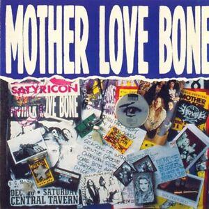 Mother Love Bone - Mother Love Bone (Euro. w. bonus CD) - CD - New
