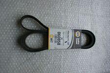 New Napa Micro V - AT Belt 060858 made by Gates FREE SHIPPING