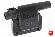 NEW NGK Coil Pack Part Number U1024 No. 48117 New At Trade Prices