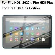 Tempered Glass Screen Protector For Amazon Kindle fire HD 8 /HD 8 Plus 10th Gen