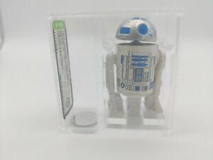Kenner 1979 Star Wars R2-D2 Droid  Factory AFA 80 NM Loose Vintage