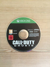 Call of Duty: Ghosts for Xbox One *Disc Only*