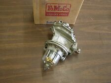 NOS OEM Ford 1949 1950 1951 239ci Fuel + Vacuum Pump V8