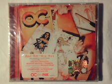 CD Music from the OC mix 4 SUFJAN STEVENS MODEST MOUSE BECK SIGILLATO SEALED!!!