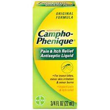 Campho-Phenique Liquid, 22ml, 5 Pack