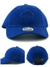 New York Knicks NY New Era 9Twenty Women Ladies Tonal Relaxed Blue '47 Hat Cap