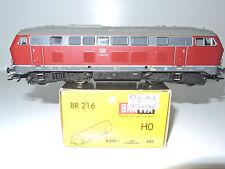 BRAWA 0391 Diesellok V160 137 der DB, AC, Digital, Sound, Top, OVP