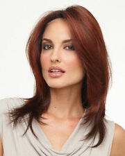 Roxie Envy Synthetic Hair Medium Straight Wig *U PICK COLOR & MAKE BEST OFFER