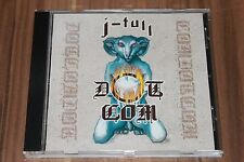 Jethro Tull - J-Tull Dot Com (1999) (CD) (Roadrunner Records ‎– RR 8615-2)