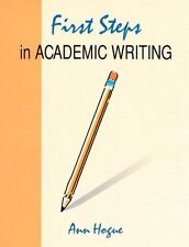 First Steps in Academic Writing (Student Book)
