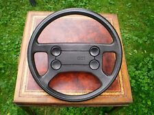 VW MK1 Rabbit GTI  Steering Wheel 1984