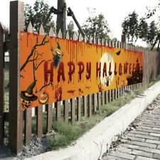 Halloween Wanddeko Gunstig Kaufen Ebay