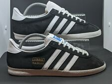 Adidas Gazelle OG used trainers size 8 originals  2015 release