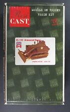 ResiCast 1/35th Scale Complete Resin Kit Armoured Bulldozer Item No. 35.143