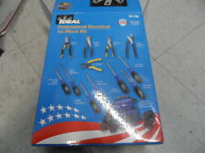 Ideal 30-730 Professional Electrical 14-Piece Tool Kit New
