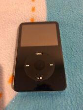 Apple iPod Classic 5th Generazione Nero (80 GB) - buone condizioni, AFFARE! veloce