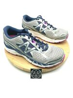 New Balance 840 V3Womens Gray Blue Lace Up W840-WP3 Running Shoes Size 10