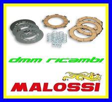 Kit Dischi Frizione MALOSSI DERBI D50B D50B0 D50B1 APRILIA 50 RS RS4 RX SX
