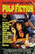 Pulp Fiction Movie Poster | $7 Postage in Aust | Fast Shipping within 24-48 Hrs
