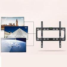 """TV Wall Mount Bracket Holder for Most 26""""- 63"""" Screen LCD LED Plasma HDTV Rack"""
