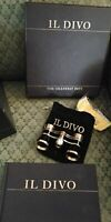 IL DIVO - THE GREATEST HITS * DELUXE EDITION 7 x CD + 5 x DVD BOX SET * NEW