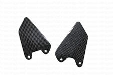 New Ducati Supersport 620/750/800/900/1000 SS Heel Guard Protection Carbon Fiber